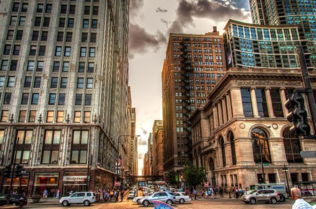 Красивые картинки городов мира