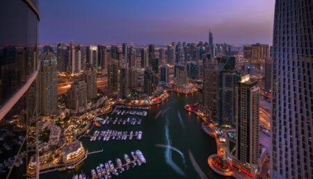 Самые красивые картинки городов мира