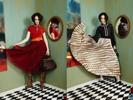 Какие модели и фасоны юбок сейчас в моде?