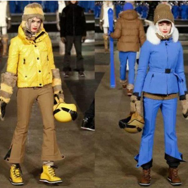 куртки парка женские зимние купить