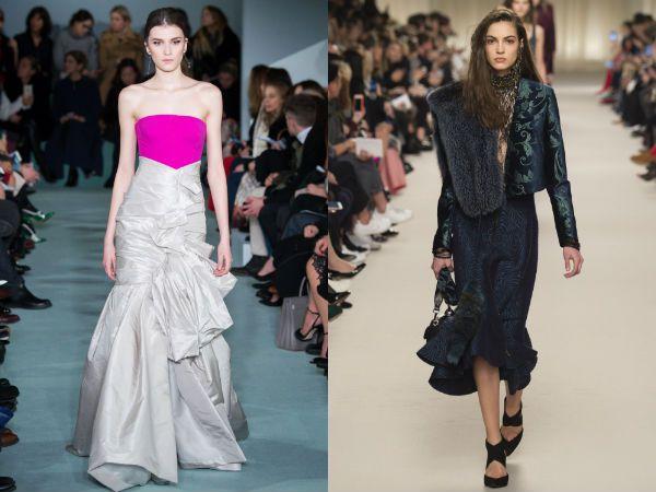 модные тенденции, юбки
