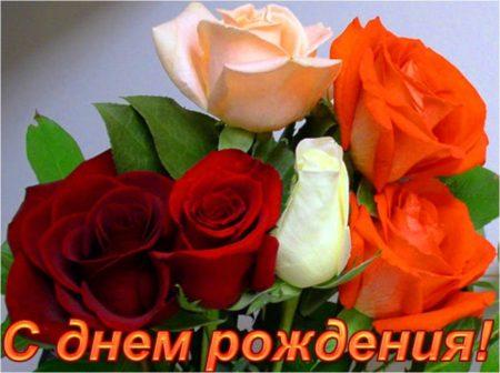 позитивные поздравления с картинками пожелания хорошего настроения