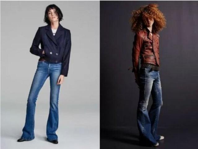 с чем носить джинсы бойфренды фото