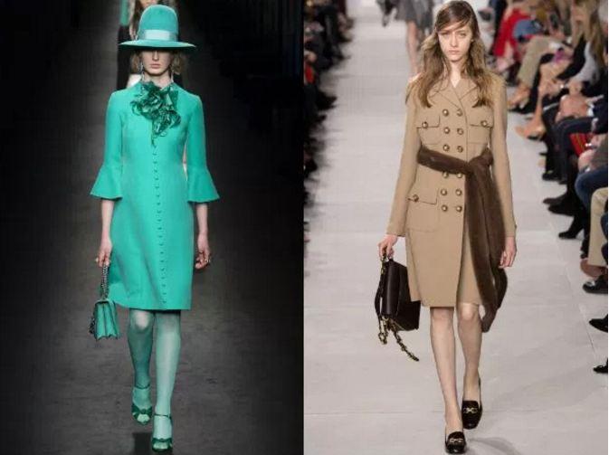 уличная мода 2017 основные тенденции