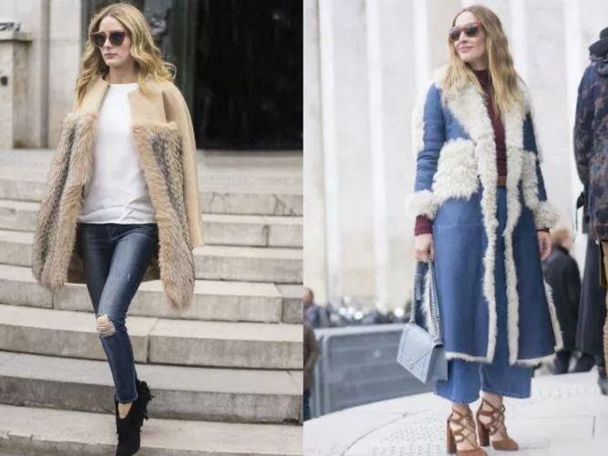 модный стиль в одежде 2017