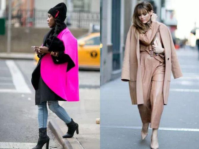 стили моды годам