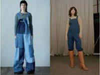 модные джинсы 2017 фото