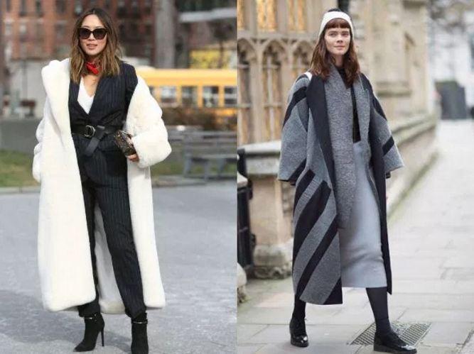 мода и стиль осень зима 2017