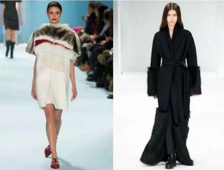 зимнее пальто 2017 года модные тенденции