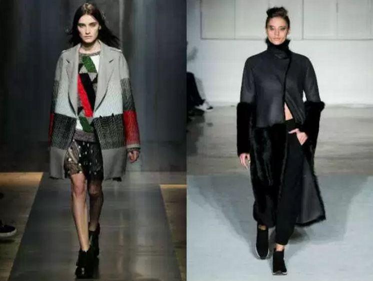 пальто весна 2017 года модные тенденции
