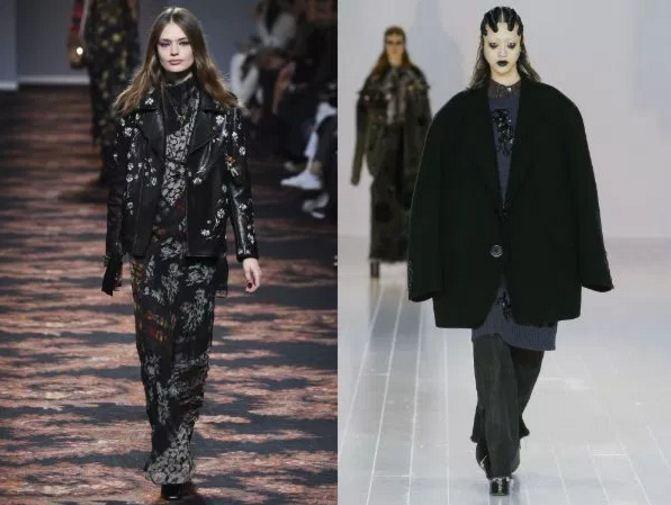 тенденции уличной моды 2016 2017