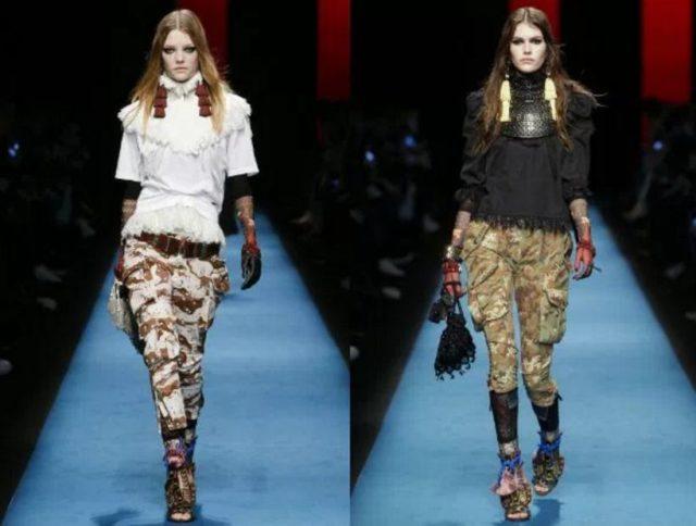 Модные джинсы женские фото 2017 осень зима