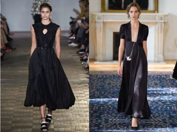 мода платья фото