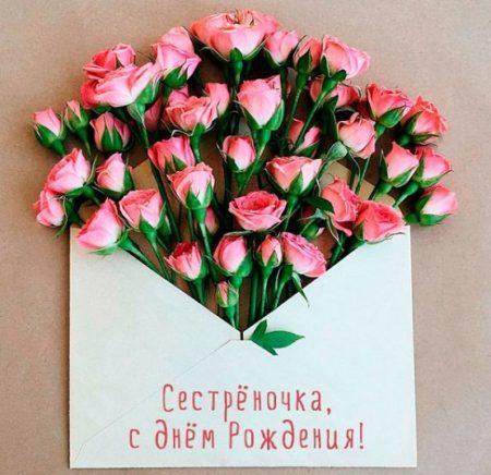 поздравления с днем рождения молодой женщине трогательное