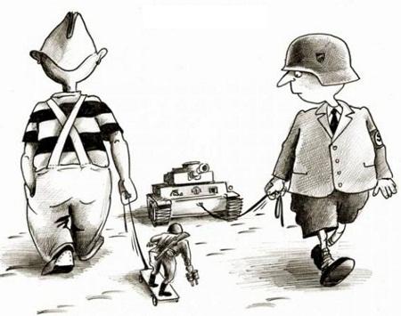 анекдоты про wot of tanks