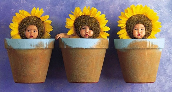 Смешные демотиваторы про детей (3)