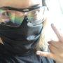 Медицинская маска: Cделать своими руками, пошагово (инструкция)