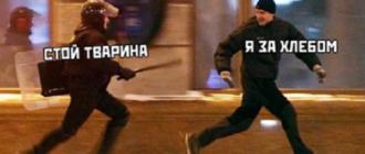 мем про карантин