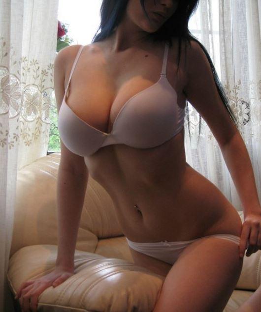красивые девушки в нижнем белье (17)