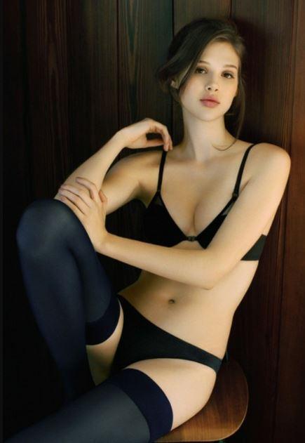 красивые девушки в нижнем белье (19)
