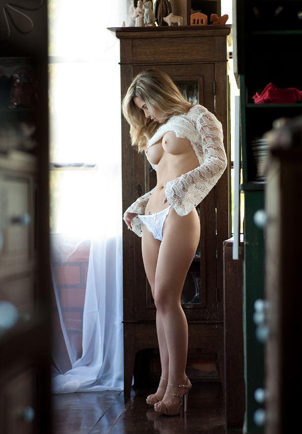фотографии женщин в домашних условиях (5)