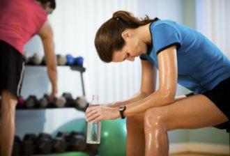 польза физических упражнений