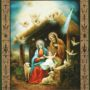 Красивые поздравления с Рождеством Христовым — короткие пожелания